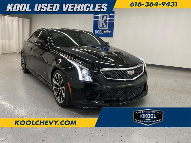 2016 Cadillac V-Series Grand Rapids MI