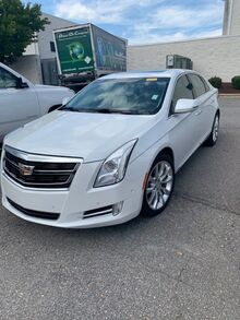 2016_Cadillac_XTS_4dr Sdn Luxury Collection FWD_ Cary NC