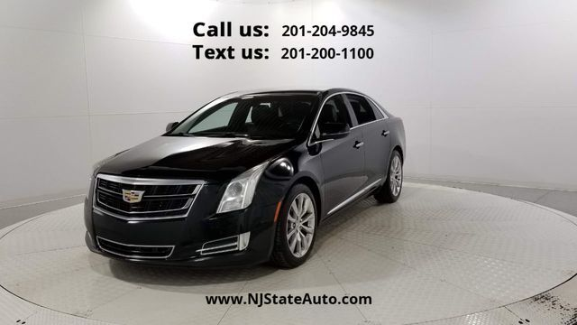 2016 Cadillac XTS 4dr Sedan Luxury Collection FWD Jersey City NJ