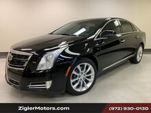 2016_Cadillac_XTS_AWD Luxury Collection Navigation Backup Camera Driver Assist One Owner Clean Carfax_ Addison TX