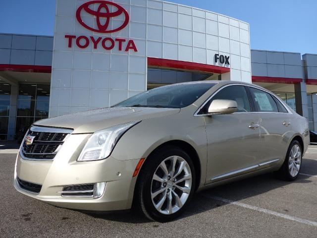 2016 Cadillac XTS LUXURY COLLECTI Clinton TN