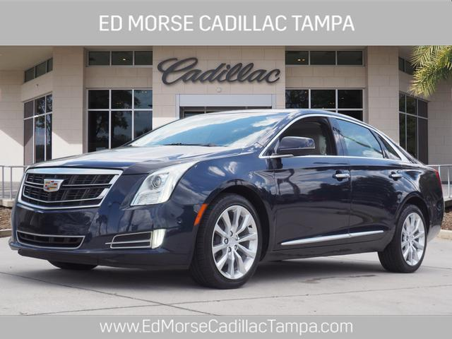 2016 Cadillac Xts Luxury Delray Beach Fl