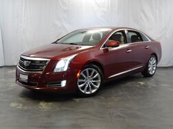2016_Cadillac_XTS_Luxury Collection AWD_ Addison IL