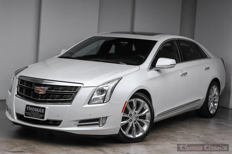 2016 Cadillac XTS Luxury Collection Akron OH
