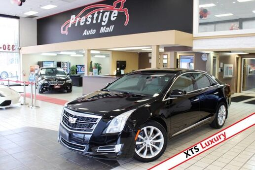 2016 Cadillac XTS Luxury Collection Cuyahoga Falls OH