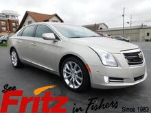 2016_Cadillac_XTS_Luxury Collection_ Fishers IN