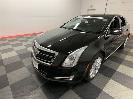 2016_Cadillac_XTS_Luxury Collection_ Fond du Lac WI