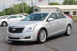 Cadillac XTS Luxury Collection 2016