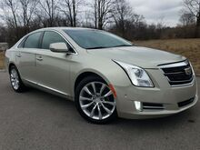2016_Cadillac_XTS_Luxury Collection_ Georgetown KY