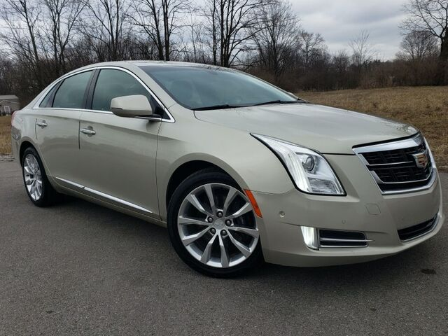 2016 Cadillac XTS Luxury Collection Georgetown KY