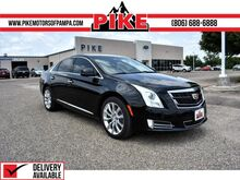 2016_Cadillac_XTS_Luxury Collection_ Pampa TX