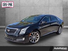 2016_Cadillac_XTS_Luxury Collection_ Pembroke Pines FL