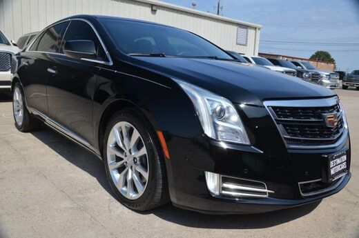 2016 Cadillac XTS Luxury Collection Wylie TX
