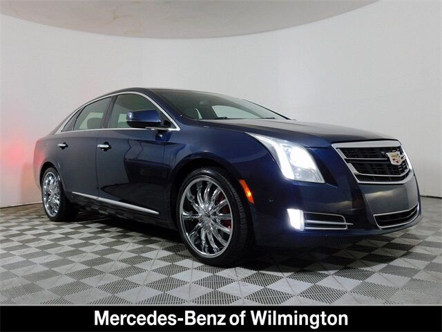 2016 Cadillac XTS Luxury Wilmington DE