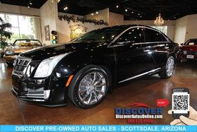 2016_Cadillac_XTS_Premium Collection Sedan_ Scottsdale AZ