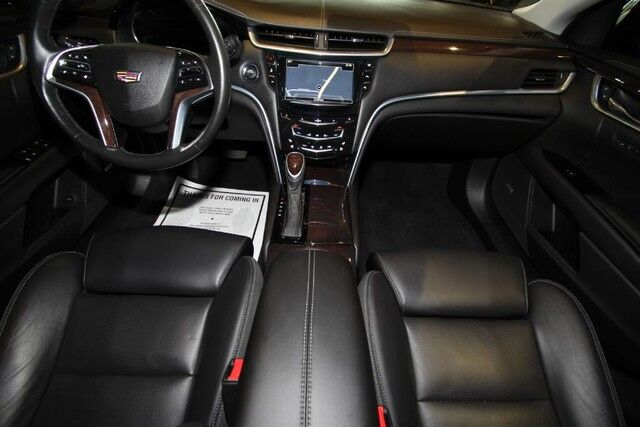 2016 Cadillac XTS Premium Collection Sedan Scottsdale AZ