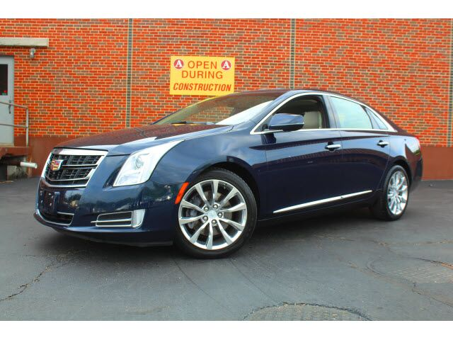 2016 Cadillac XTS Premium Kansas City KS