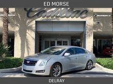 2016_Cadillac_XTS_Standard_ Delray Beach FL