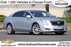 2016_Cadillac_Xts_Luxury Collection_ Roseville CA