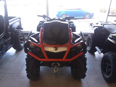 2016 Can Am Outlander 650XMR Nesquehoning PA