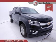 2016_Chevrolet_COLORADO_4WD LT_ Salt Lake City UT