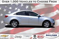 2016_Chevrolet_CRUZE LIMITED_Sedan_ Sacramento CA
