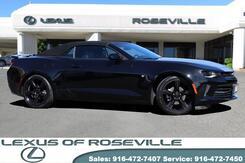 2016_Chevrolet_Camaro__ Roseville CA