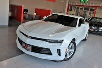 Chevrolet Camaro 1LT 3.6 L 8 Speed Auto Technology Package 2016