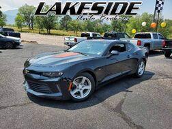 2016_Chevrolet_Camaro_1LT Coupe_ Colorado Springs CO