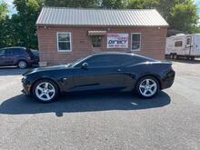 2016_Chevrolet_Camaro_1LT_ Kernersville NC
