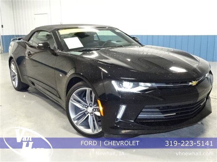 2016 Chevrolet Camaro 1LT Plymouth WI