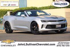2016_Chevrolet_Camaro_1LT_ Roseville CA
