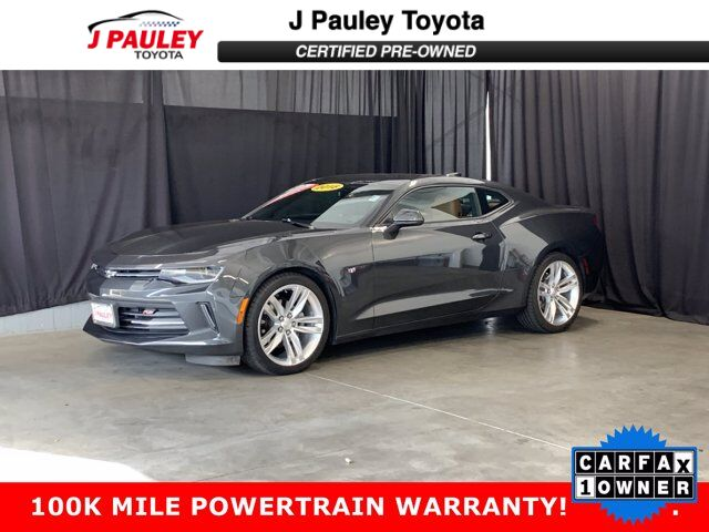 2016 Chevrolet Camaro 2LT Fort Smith AR