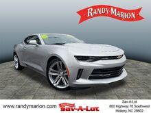 2016_Chevrolet_Camaro_2LT_ Hickory NC