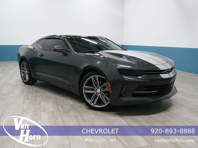 2016 Chevrolet Camaro 2LT Plymouth WI