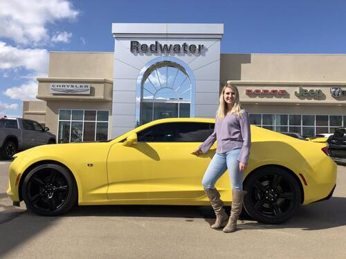 2016_Chevrolet_Camaro_2SS - Fully Loaded - Only 36,384 kms_ Redwater AB