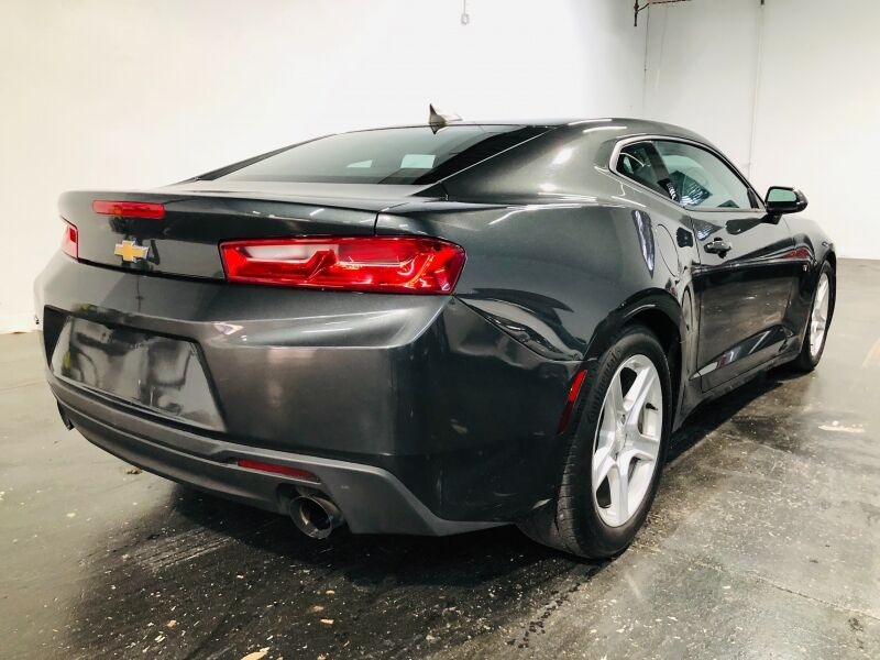 2016 Chevrolet Camaro LT w/1LT RS Dallas TX