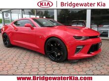 2016_Chevrolet_Camaro_SS Coupe, Rear-View Camera, Touch-Screen Audio, Bose Premium Sound, Bluetooth Technology, Ventilated Leather Seats, Dual Mode Exhaust, 6-Speed Manual, 20-Inch Alloy Wheels,_ Bridgewater NJ