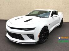 2016_Chevrolet_Camaro_SS_ Feasterville PA