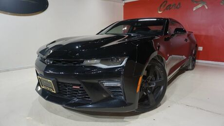 2016 Chevrolet Camaro SS Indianapolis IN