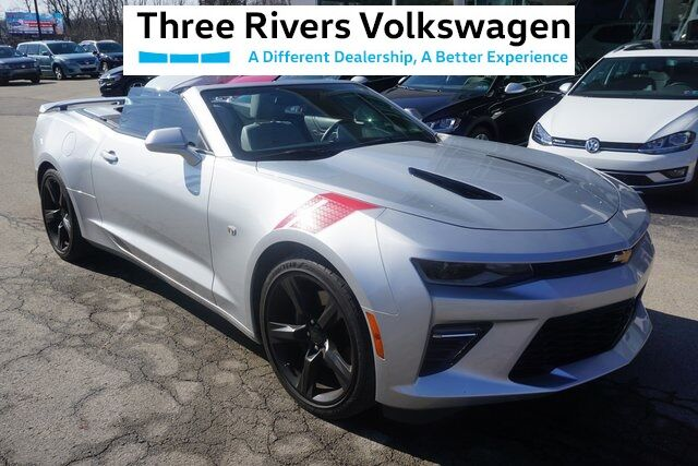 2016 Chevrolet Camaro SS Pittsburgh PA