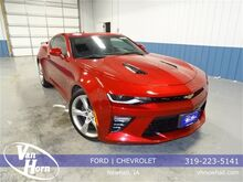 2016_Chevrolet_Camaro_SS_ Newhall IA