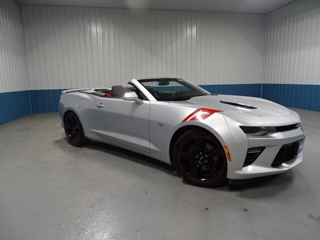 2016 Chevrolet Camaro SS Plymouth WI