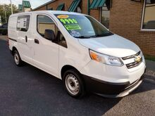 2016_Chevrolet_City Express_LT_ Knoxville TN