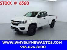 2016_Chevrolet_Colorado_~ Extended Cab ~ Only 39K Miles!_ Rocklin CA