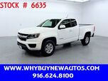 2016 Chevrolet Colorado ~ Extended Cab ~ Only 46K Miles!
