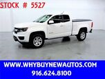 2016 Chevrolet Colorado ~ LT ~ Extended Cab ~ Only 50K Miles!