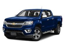 2016_Chevrolet_Colorado_2WD LT_ Kansas City MO