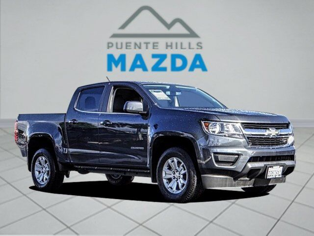 2016 Chevrolet Colorado 2WD LT City of Industry CA