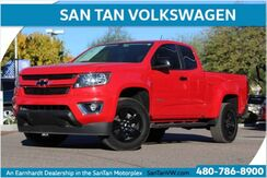 2016_Chevrolet_Colorado_2WD LT_ Gilbert AZ